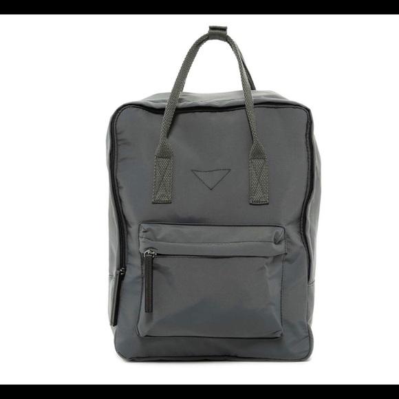 abd638343c3 Madden Girl Bags | Solid School Backpackblack | Poshmark